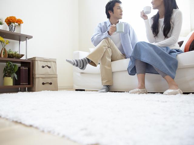 新婚カップル向けの住まいについてアドバイス下さい